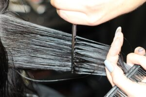 Guide to COSHH for Hairdresser