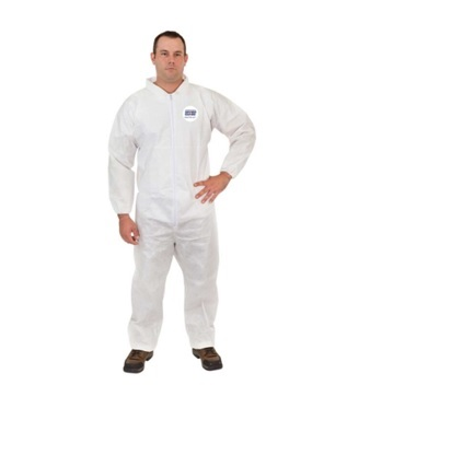 Disposable Protective Clothing and PPE Facts