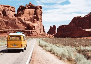 How to Maintain Your Personal Hygiene When Traveling to Remote Places