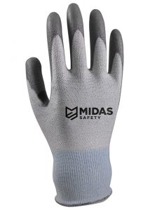 Products PU Glove Also Cut Resistant 1 214x300